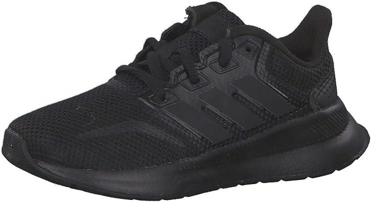 aire público Hablar con  adidas Runfalcon K, Zapatillas para Correr Unisex Niños: Amazon.es: Zapatos  y complementos