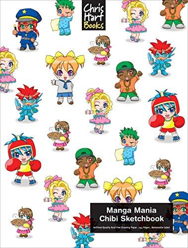 Manga Mania™: Chibi Sketchbook