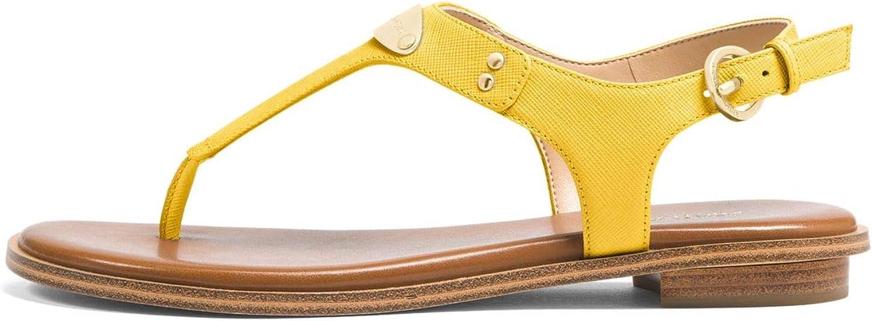 mk womens sandals