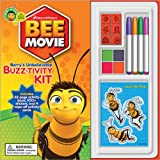 : Bee Movie Book with Activity Kit
