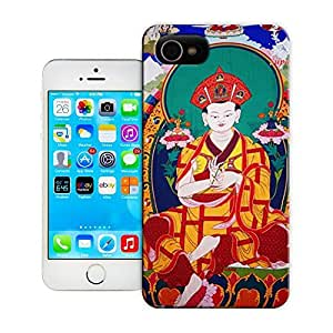 Unique Phone Case Tibetan Book Mask Tangka 03 Hard Cover for 4.7 inches iPhone 6 cases-buythecase
