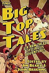 Big Top Tales
