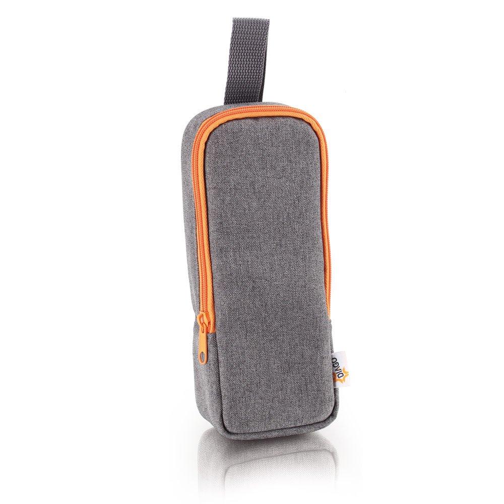 DIAGO 30051.75275 Deluxe Insulating Bag (Orange)
