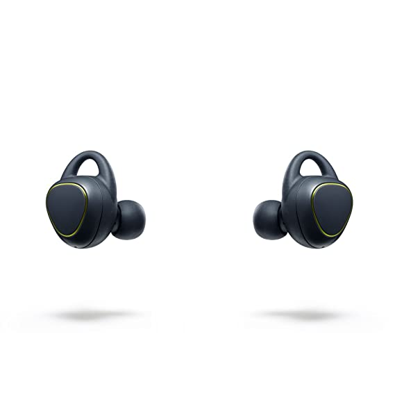 ac4fbe16726 Image Unavailable. Image not available for. Color: Samsung Gear IconX 2016  Cordfree Fitness Earbuds ...
