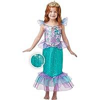 Rubies Disfraz oficial de la princesa Ariel