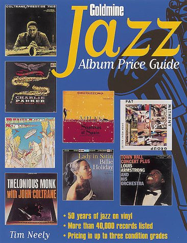 Goldmine Jazz Album Price ()