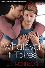 Whatever It Takes Kindle Edition