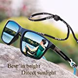 INFI Fishing Polarized Sunglasses for Men Driving