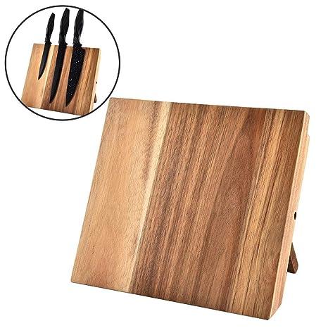 Compra DUDDP Cocina Porta cuchillos Soporte for cuchillos de ...