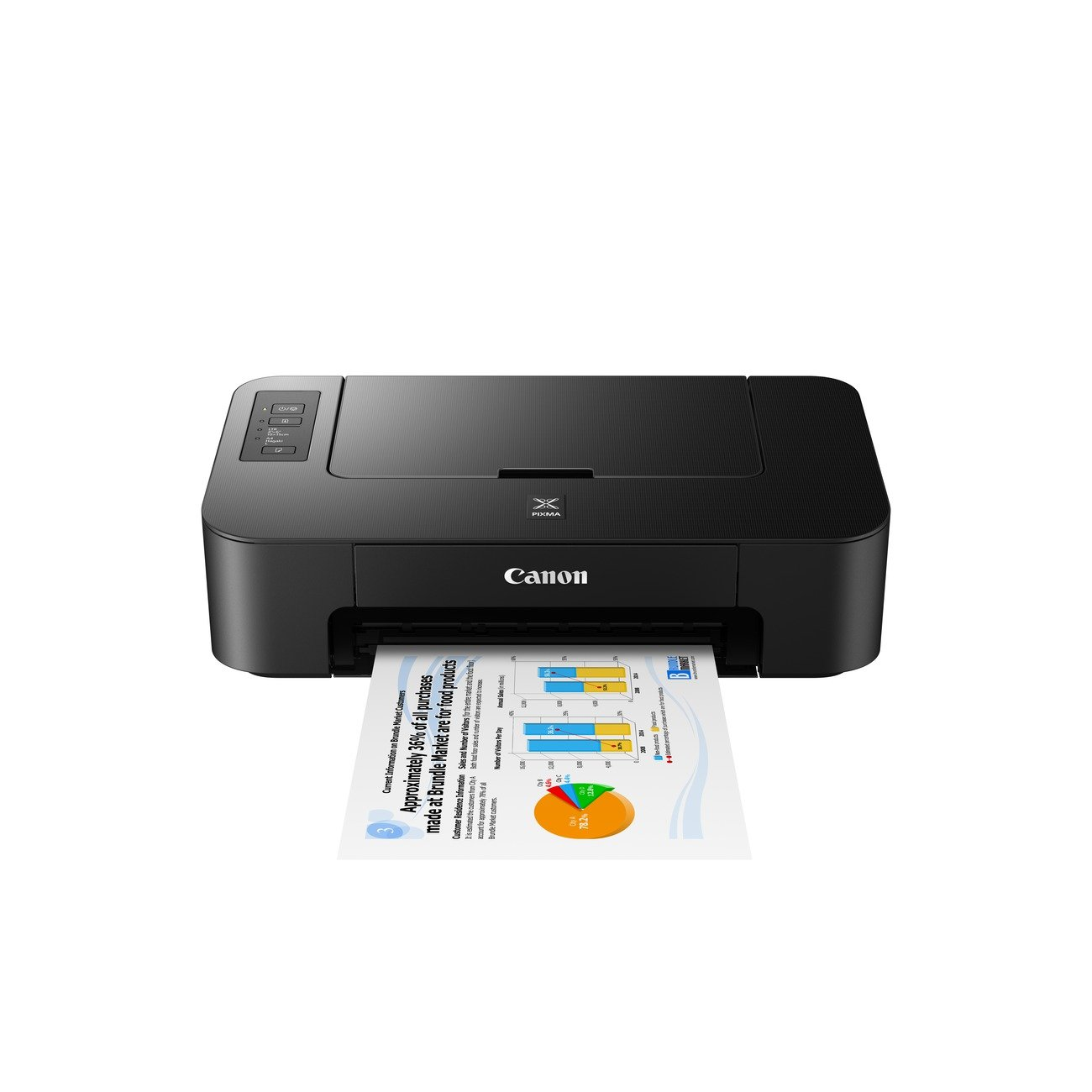Amazon.com: Canon - Printer Canon 2319C006 USB: Clothing
