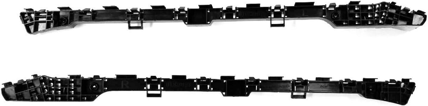 CPP Front Left Bumper Insert for 2013-2014 Honda Accord HO1038112