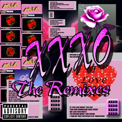 Xxxo (The Remixes) [Explicit]