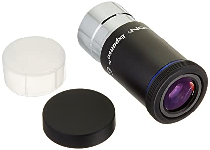 Amazon orion mm expanse telescope eyepiece camera