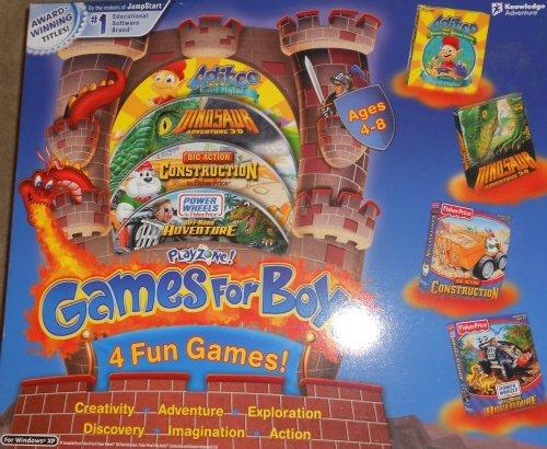 amazon com playzone games for boys adiboo dinosaur adventure 3