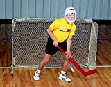 DOM Replacement Hockey Nets, Set of 2