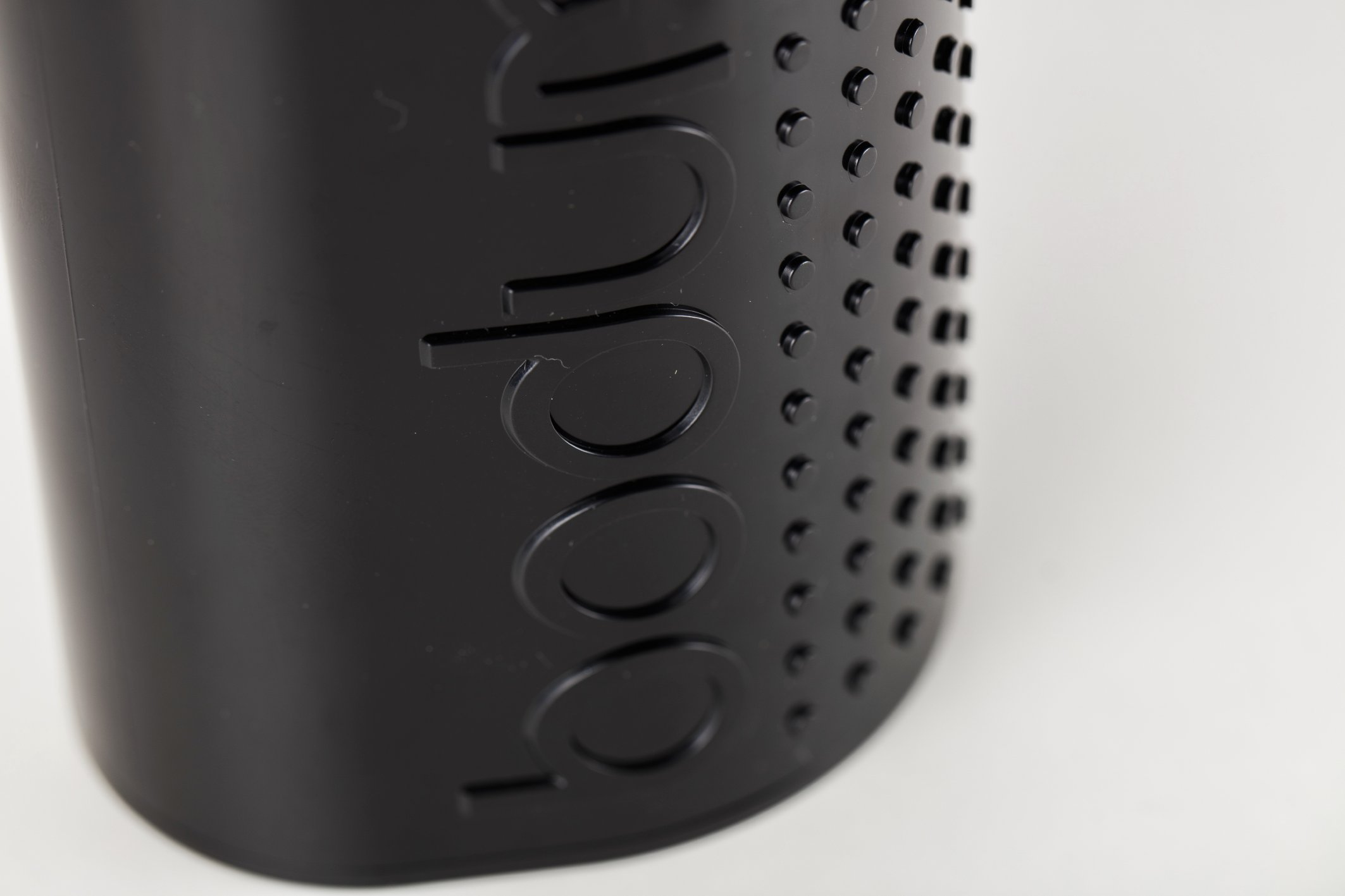Bodum BISTRO Blade Grinder, Electric Blade Coffee Grinder, Black by Bodum (Image #8)