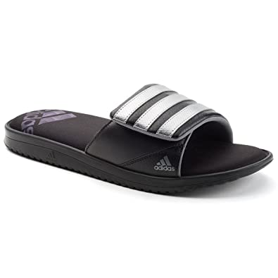adidas fit foam slides