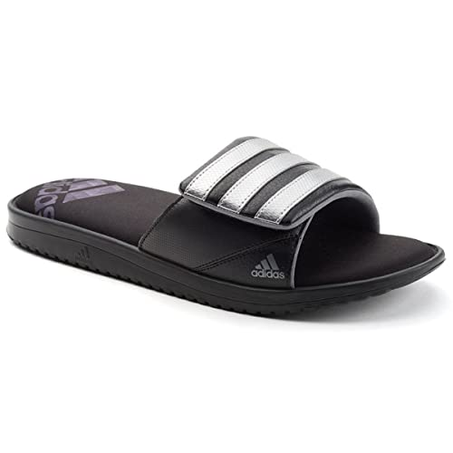 0dd7a26365eb8 Adidas Zeitfrei FitFOAM Men s Slide Sandals (12