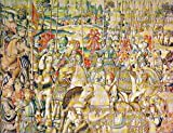 img - for David and Bathsheba: Ten Early Sixteenth-century Tapestries From the Cluny Museum in Paris book / textbook / text book