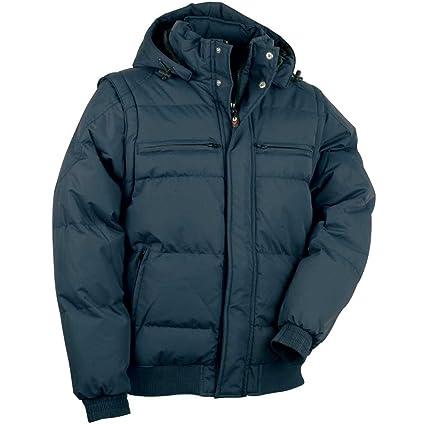 Cofra V096 - 0-02.z60 acolchada chaqueta