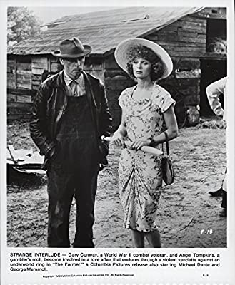 Still Pictures Are All Very Fine And >> The Farmer 1977 Authentic 8 X 10 Original Movie Still Very Fine