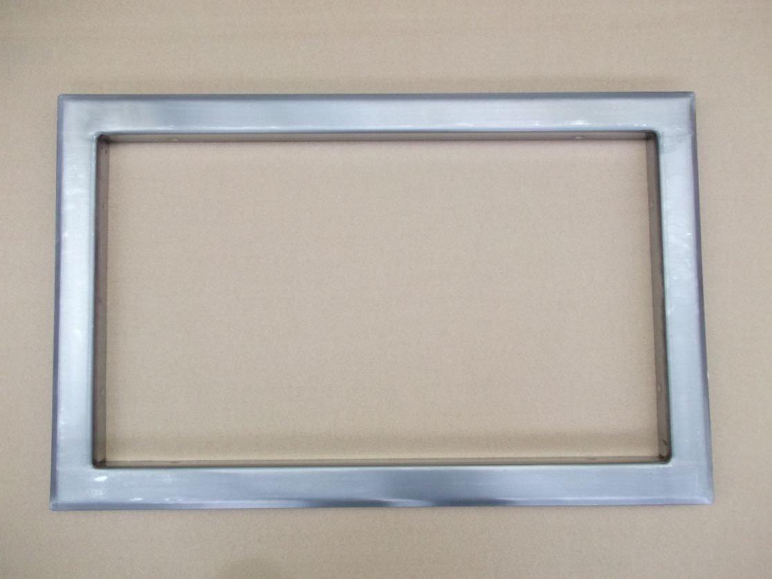 Doormat Well Frame Frame Design Amp Reviews