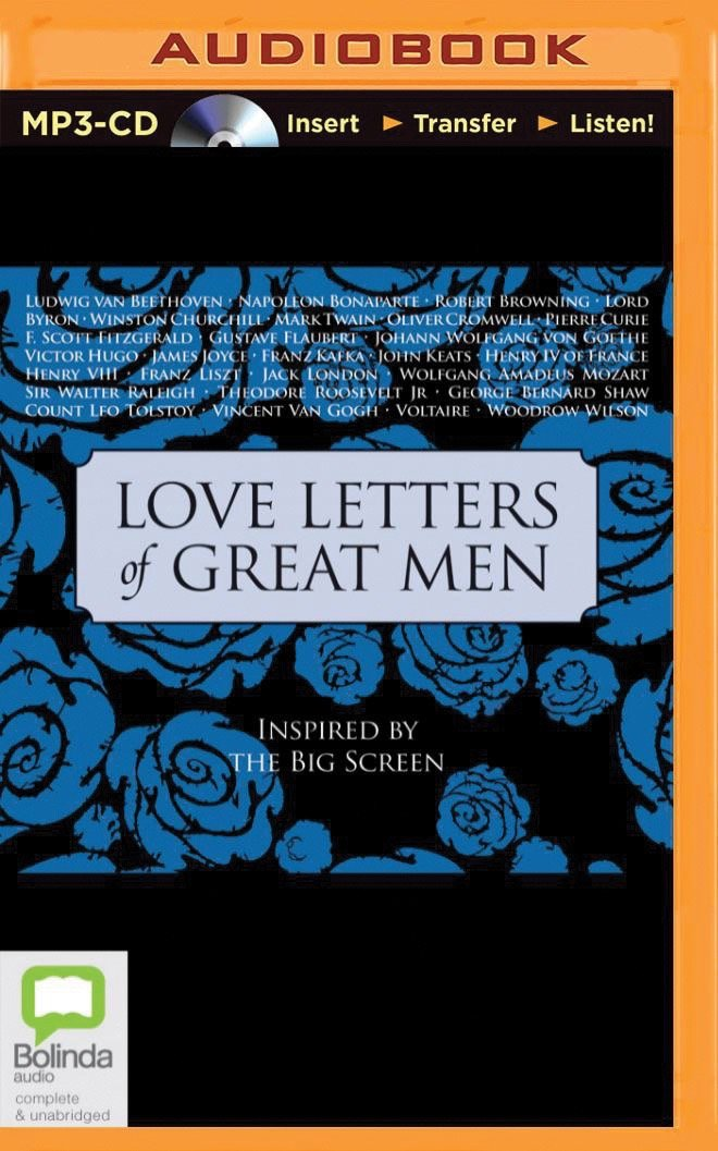 Love Letters of Great Men: Amazon.es: Ludwig van Beethoven ...