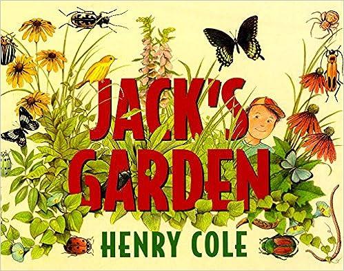 Jack's Garden por Henry Cole epub