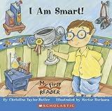 I Am Smart, Christine Taylor-Butler, 0516251767