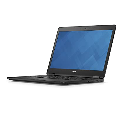 88ad2b0e72e Amazon.com: Dell Latitude E7470 Business Ultrabook 14 Inch Full HD 1080p  Intel 6th Gen i5-6300U 8GB DDR4 256GB SSD Windows 10 Pro: Computers &  Accessories