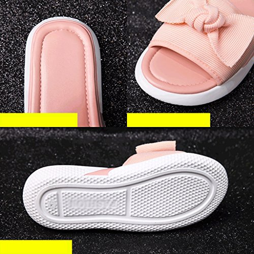 Sports Slippers Shoes Sandals 5 Size Wear 0 Female Summer Fashion dCHwrdq
