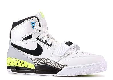 detailed look e680c 6db7b Nike - Air Jordan Legacy 312 Nrg Just Don Don Herren  Amazon.de  Schuhe    Handtaschen