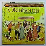 Oklahoma [Original recording reissued] [Vinyl] Original Broadway Cast
