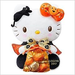 【チョコレートの新商品】ゴディバ (GODIVA) ゴディバ ハローキティ 6粒