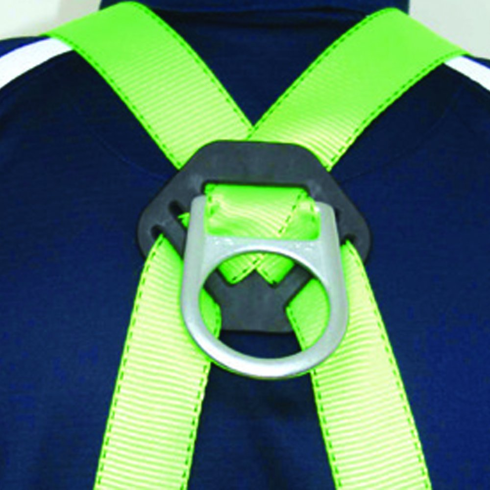 Peakworks V8002230 FBH-10020E Contractor Harness, Universal, Green by Peakworks (Image #3)