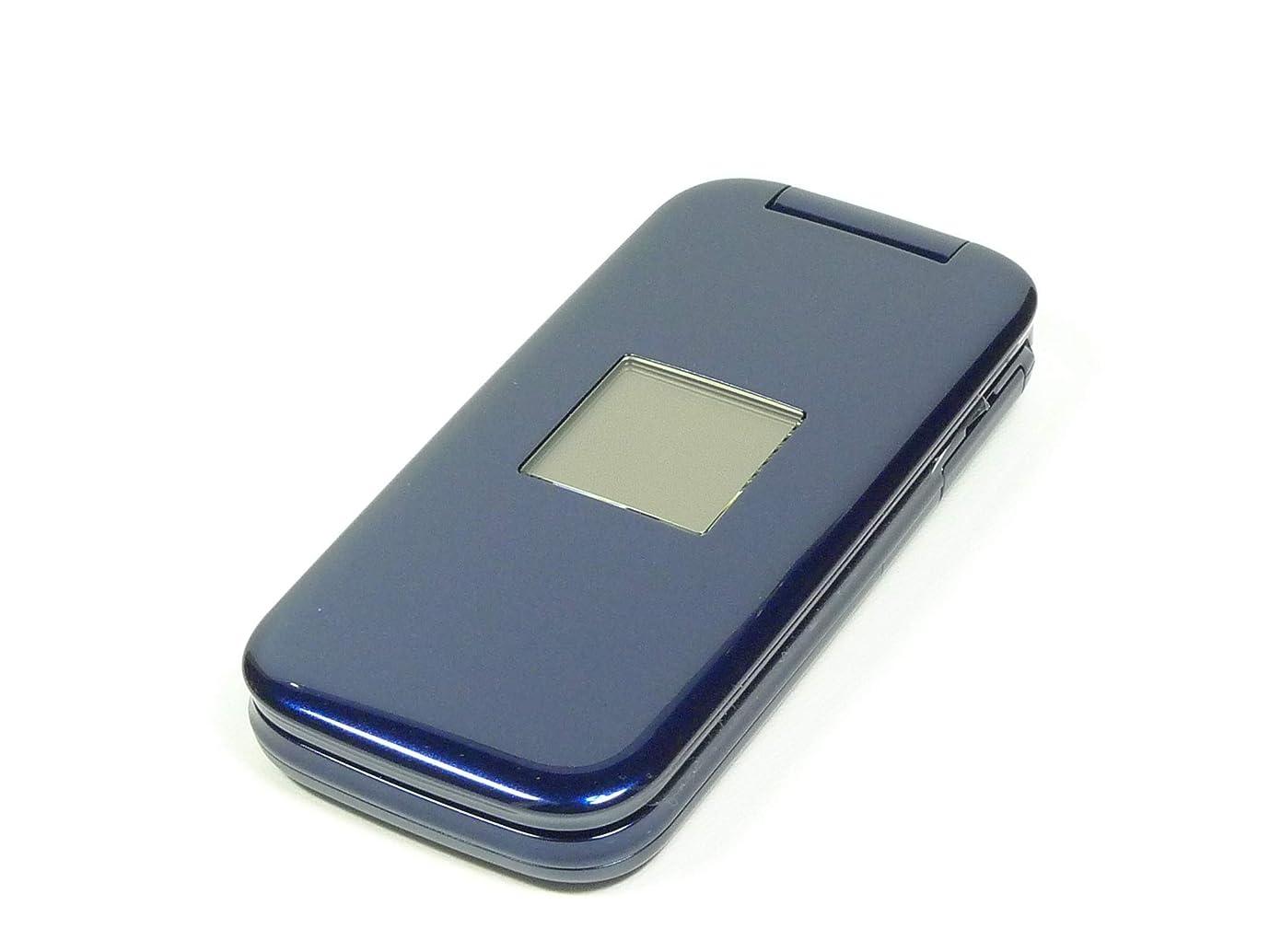 日曜日簡略化する呼吸NichePhone-S 4G 専用 IDカードホルダー 本体守る 携帯便利 ニッチフォン-S専用 (ブラウン)