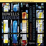 Howells: Requiem, A Hymn for