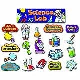 CREATIVE TEACHING PRESS SCIENCE LAB MINI BB SET GR K-5 (Set of 6)