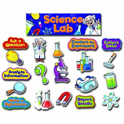CREATIVE TEACHING PRESS SCIENCE LAB MINI BB SET GR K-5 (Set of 6) by Creative Teaching Press