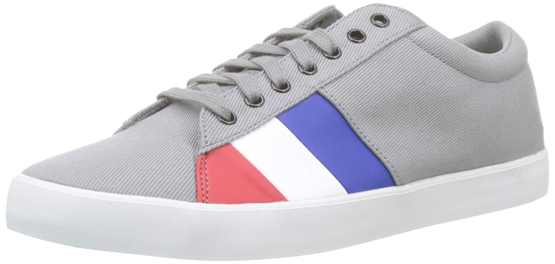 Le Le Le Coq Sportif Flag Titanium, scarpe da ginnastica Uomo 939843