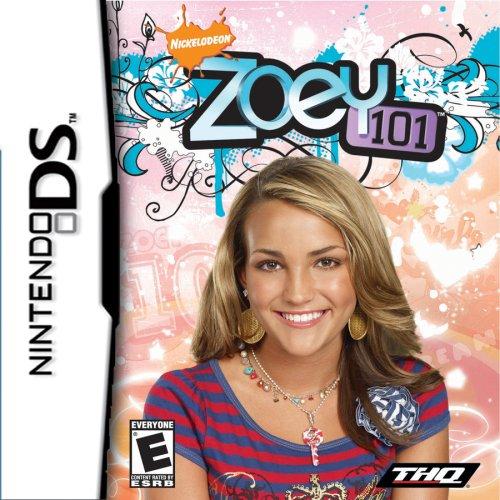 Zoey Ranch - Zoey 101 - Nintendo DS