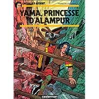 YAMA, PRINCESSE D'ALAMPUR