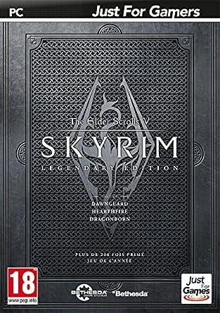 The Elder Scrolls V: Skyrim - édition légendaire ...