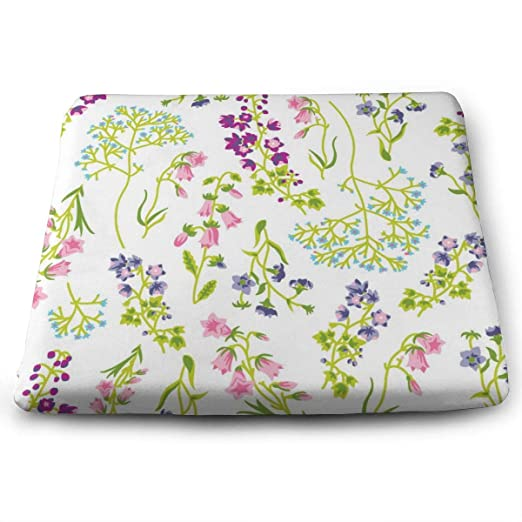 LCL Almohadillas para sillas Soft Comfort Kitchen & Dining ...