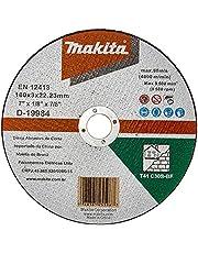 Disco Corte 7X7/8X2,3 Alvenaria Makita C10