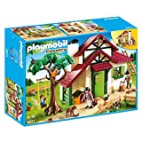 Playmobil 6811 Country Maison Forestière