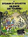 Sylvain et Sylvette, tome 44 : Silence, on tourne ! par Pesch