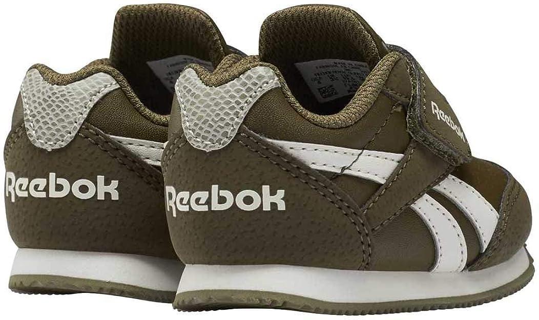 Reebok Royal Cljog 2 KC, Zapatillas para Niños: Amazon.es: Zapatos y complementos