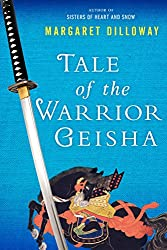 Tale of the Warrior Geisha