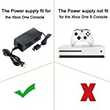 Xbox One Power Supply, Power Brick for Xbox One